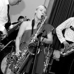 The Goodfoot Band - Wedding, Haven Hotel: Sandbanks